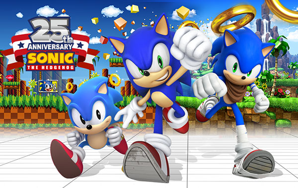 Top 25 Sonic The Hedgehog Games The Young Folks Part 2