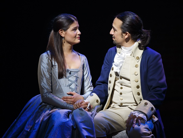 Photo credit: Joan Marcus, Broadway.com