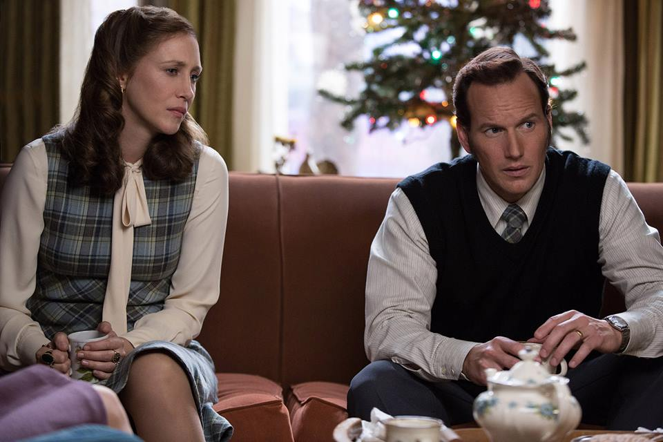 The Conjuring 2 The Warrens