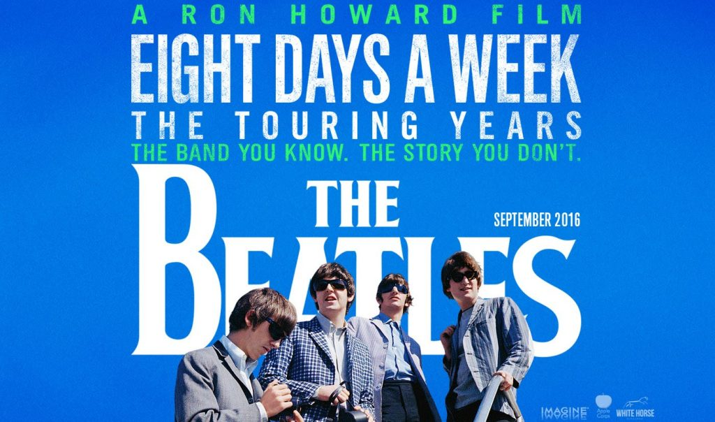 beatles8days