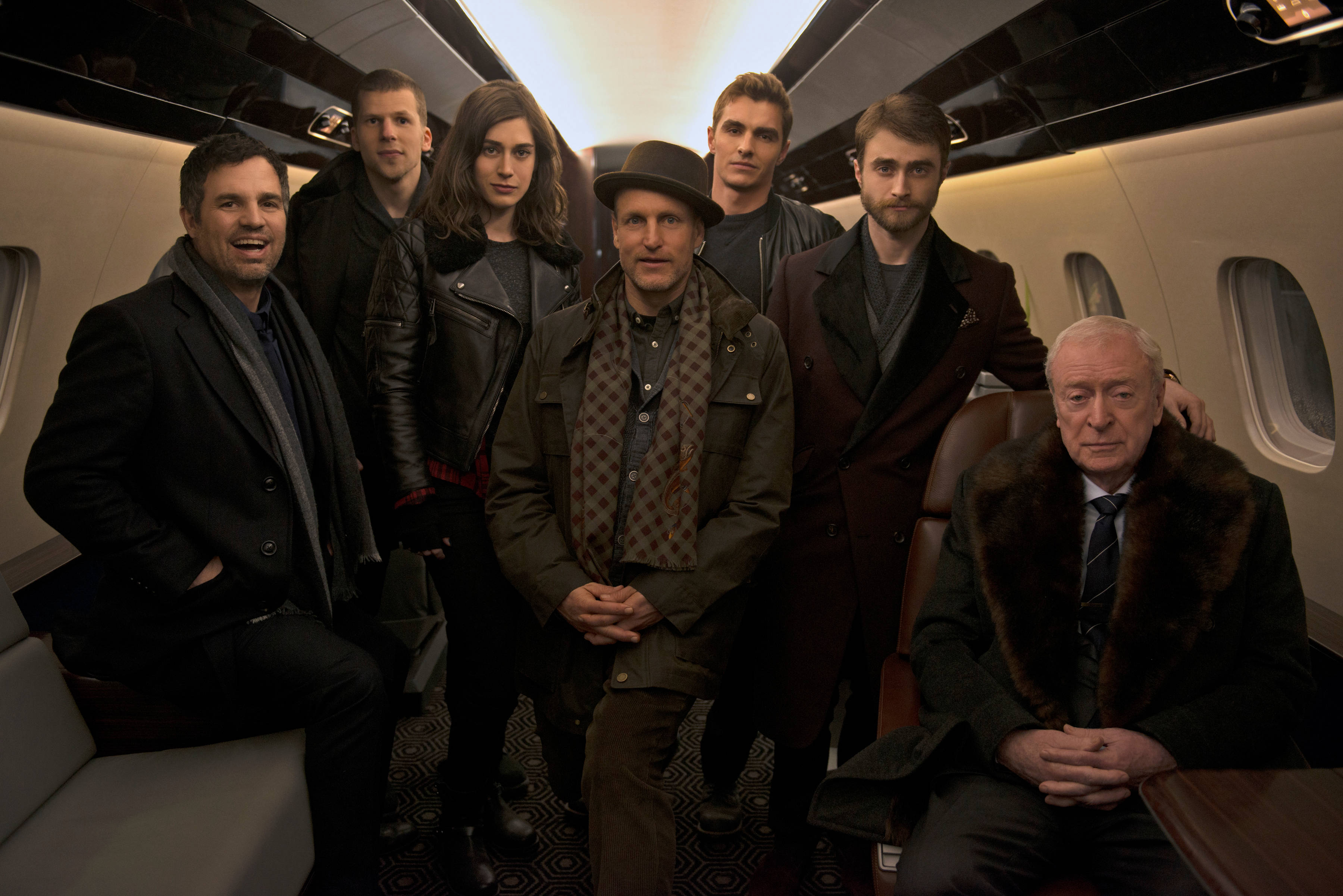 Movie Review Now You See Me 2 The Magic Is Gone The Young Folks