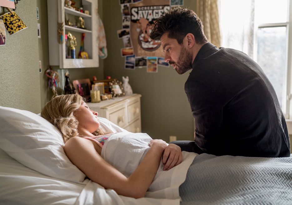 TV Review: AMC's Preacher 1x02,