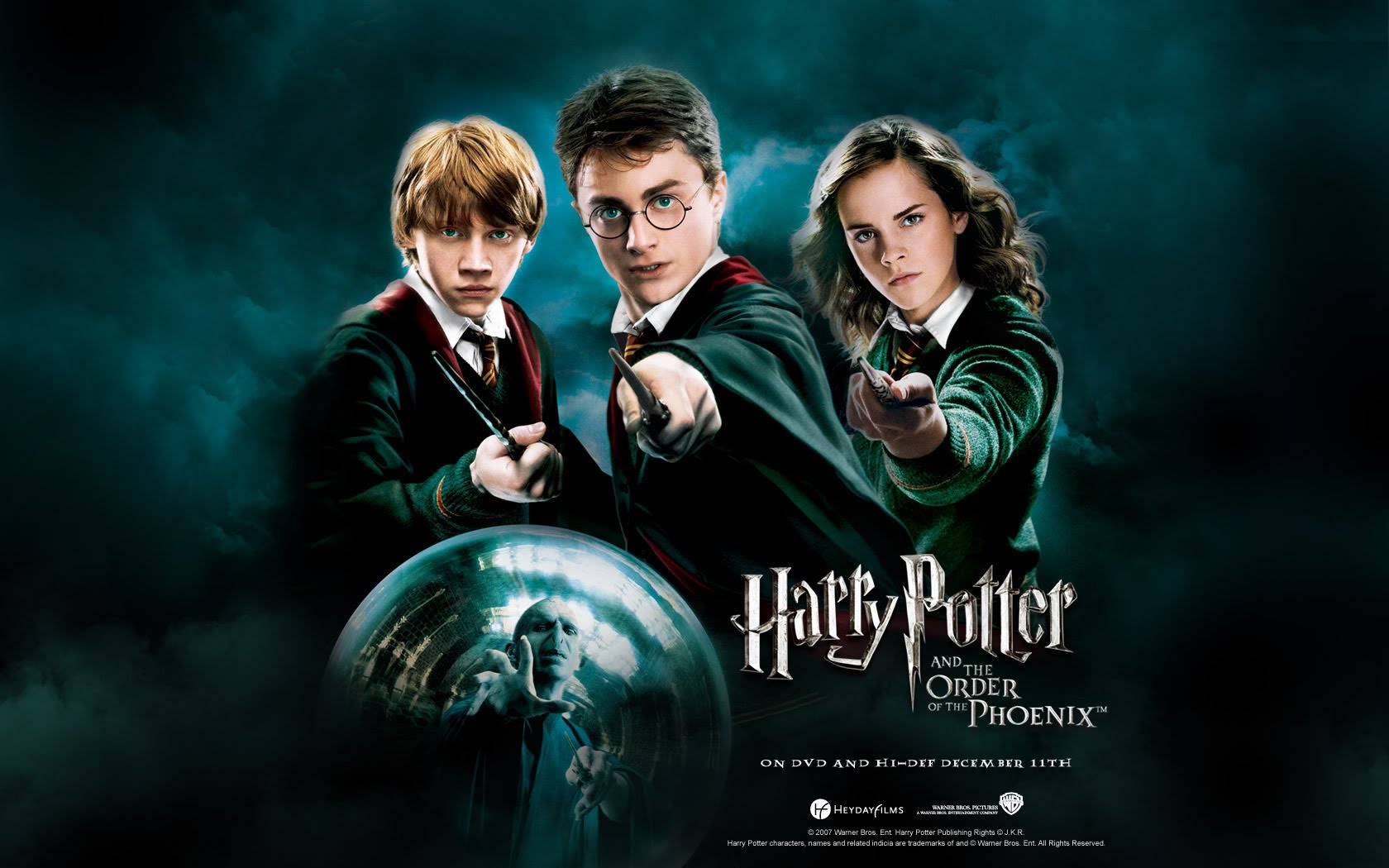 Defending The Fifth Harry Potter Film The Young Folks