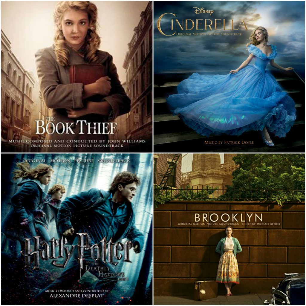 Film Scores for Studying