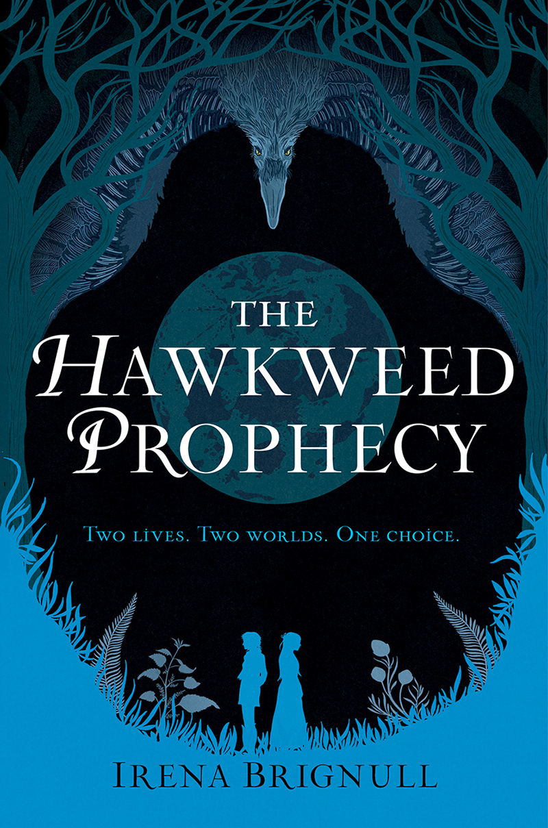 "Book Review: ""The Hawkweed Prophecy"" by Irena Brignull 