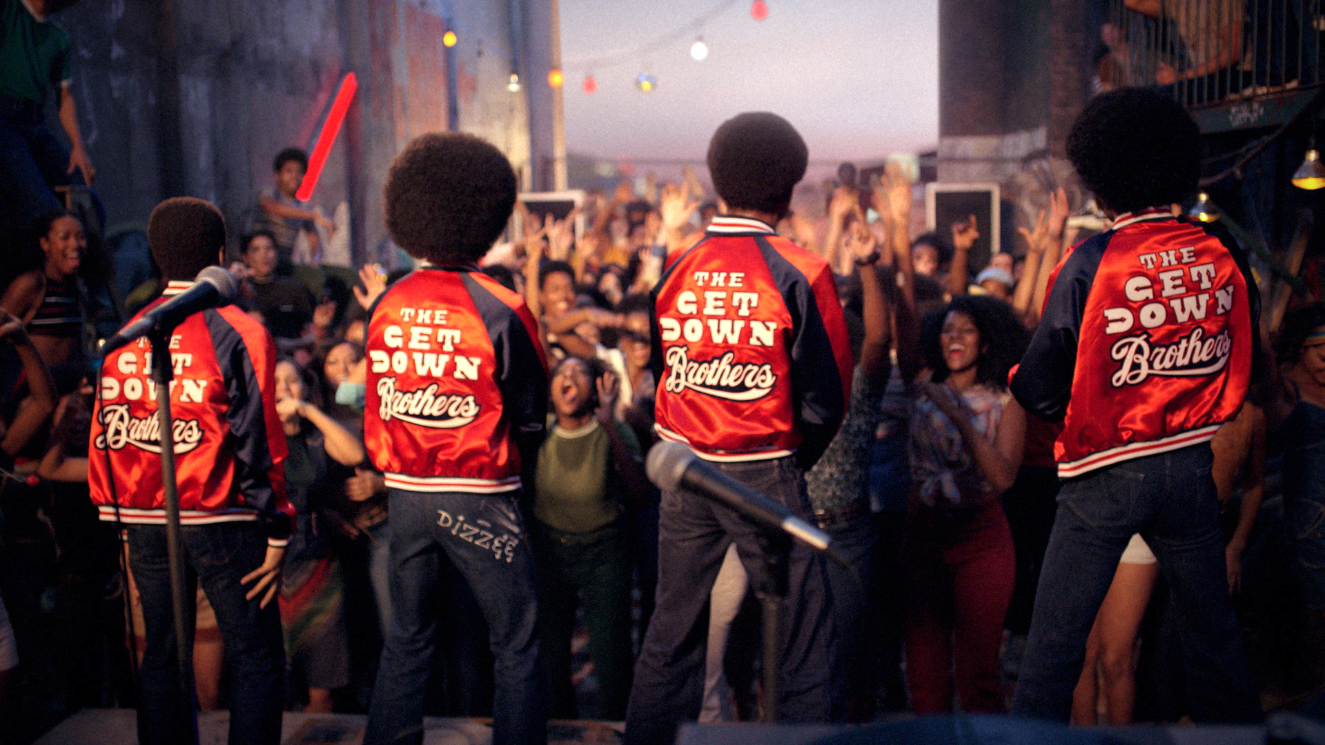 The Get Down Part 1 Finale Review: You Have Wings, Learn to Fly ...