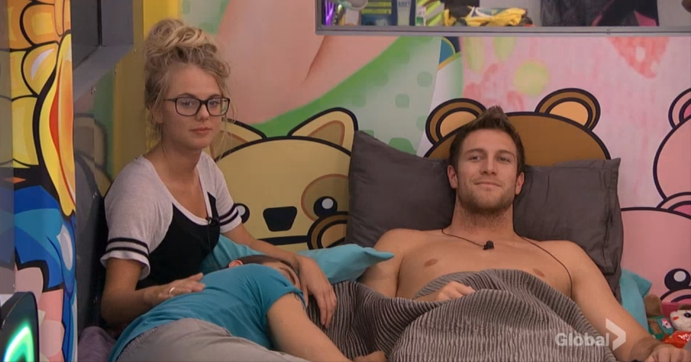 Big Brother 18' Review: Round 12 & 13 | The Young Folks