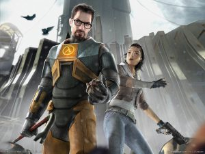 We shouldn't wait half our lives for the next Half-Life!