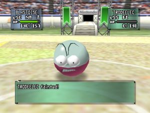 Our guessed reaction to a new Pokemon Stadium