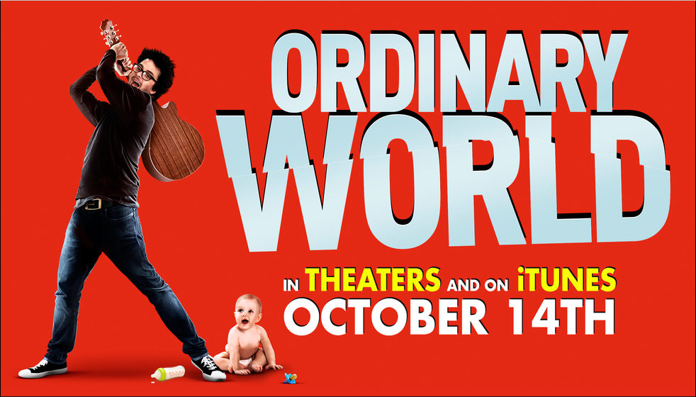 Ordinary World Trailer Released The Young Folks