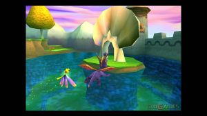 Someday... Someday we will glide right into an HD Collection