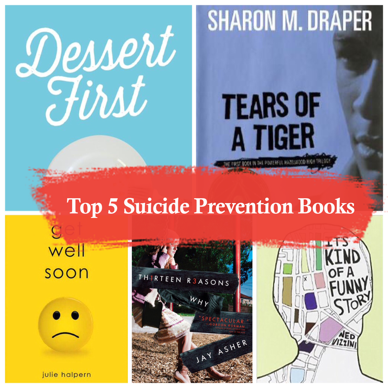 a review summary of tears of a tiger Tears of a tiger (sharon m draper) at booksamillioncom  write a review  overview - after a car accident kills robert, andy's best friend and teammate on  the.