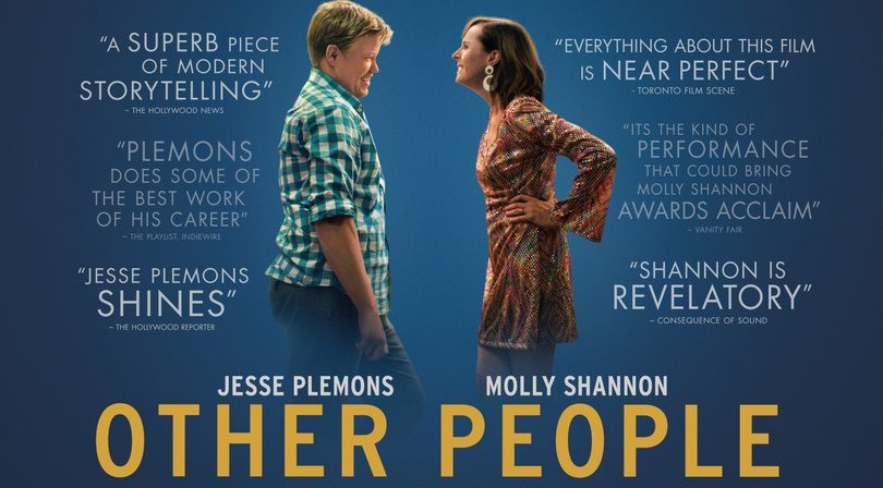 Movie Review: Other People | The Young Folks