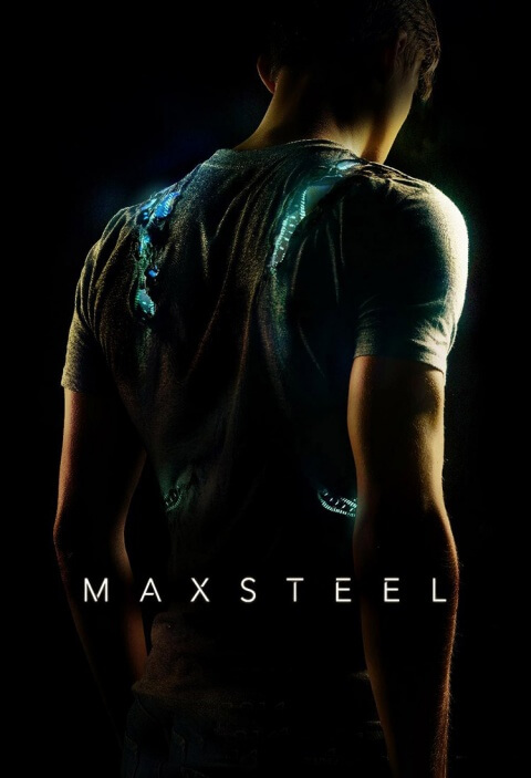 Max Steel Review The Young Folks
