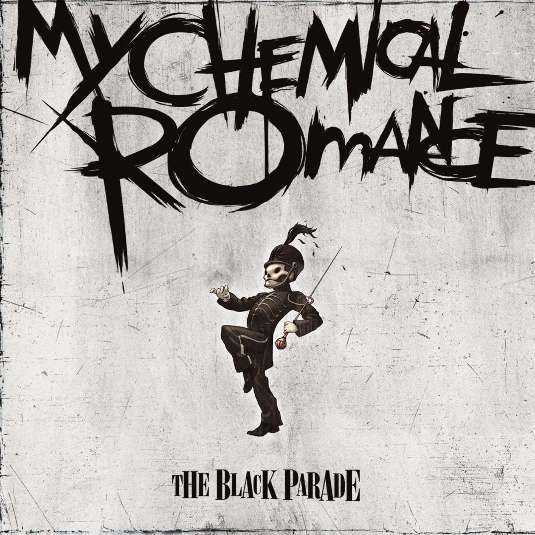 From The Record Crate: My Chemical Romance