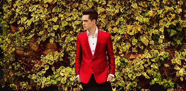 Panic! At The Disco Songs for the Week