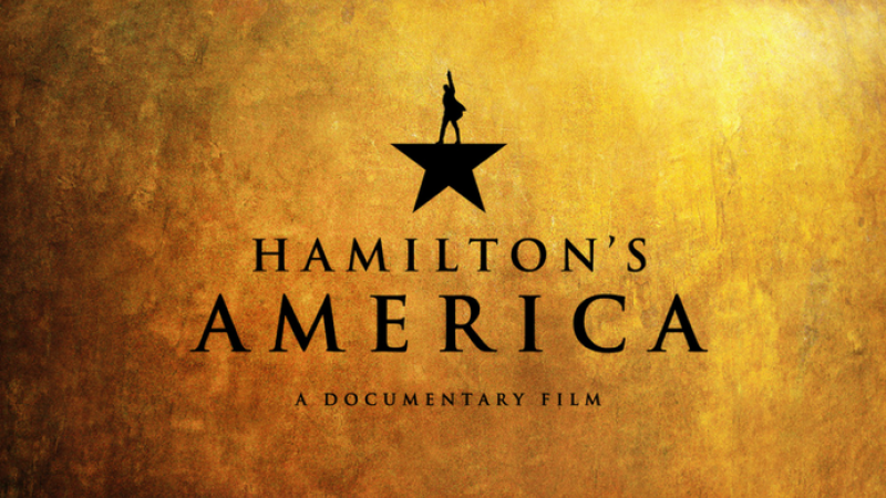 Review: Hamilton's America   The Young Folks