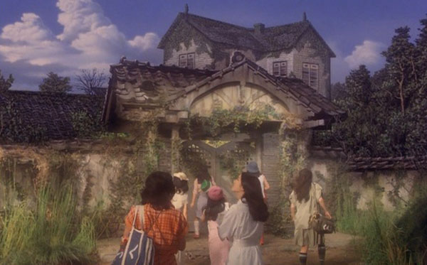 house-hausu-girls
