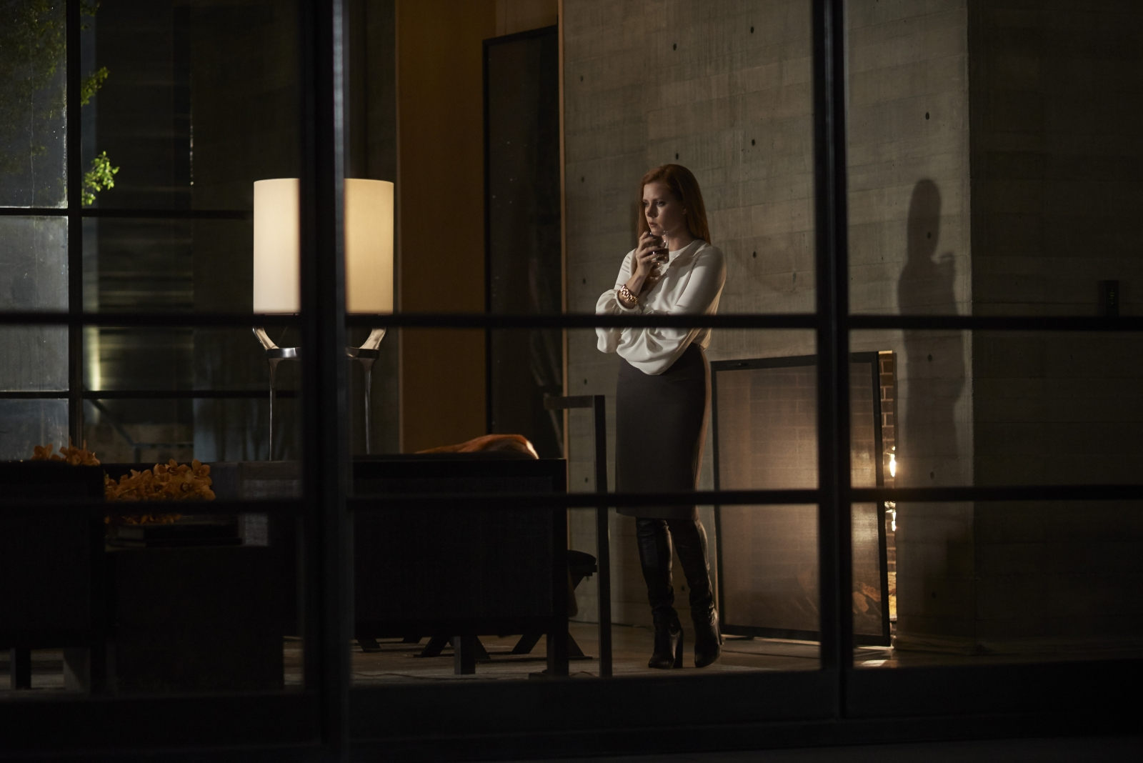 Image of: November 18 New Trailer For Nocturnal Animals Teases Chilling Outcome The Young Folks Official Trailer For Nocturnal Animals Released The Young Folks