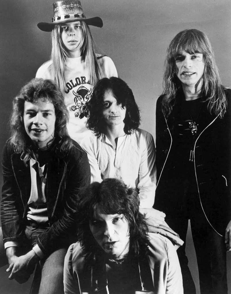 Photo courtesy of the Rock and Roll Hall of Fame.
