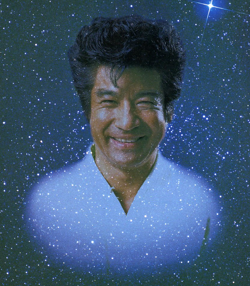 Seagate Sanshiro will live forever in our hearts!