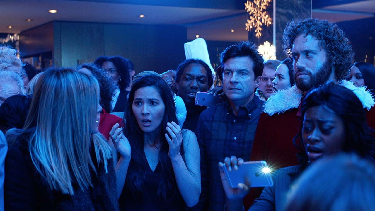 Office Christmas Party Gif.Watch The Trailer For Office Christmas Party The Young Folks
