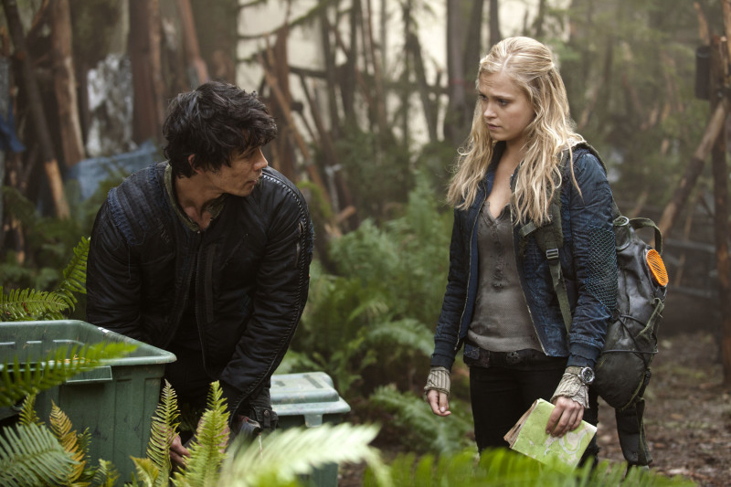 The Ten Best Episodes of The 100 | The Young Folks
