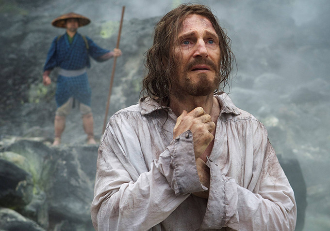 Movie Review: Silence | The Young Folks