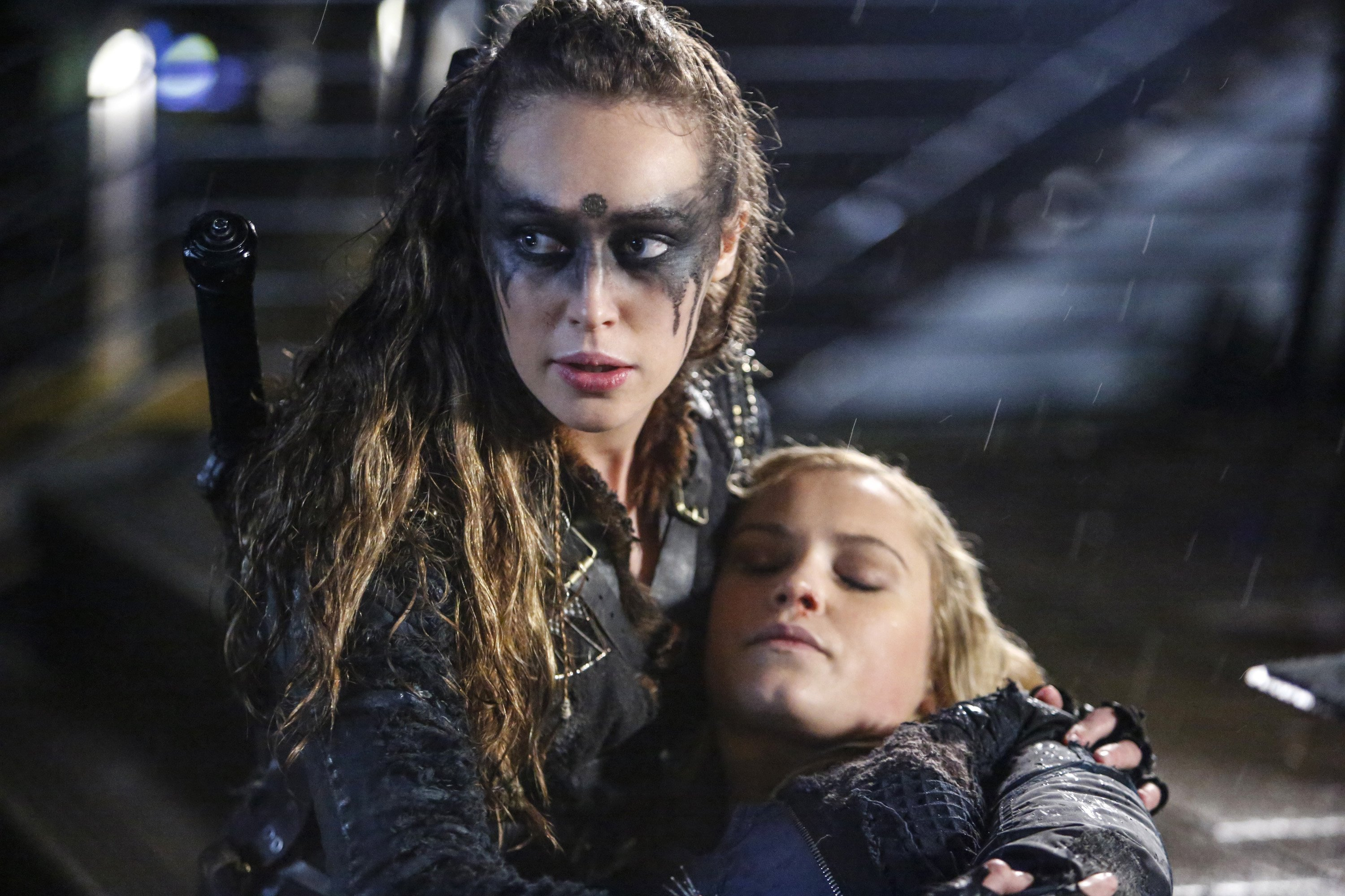 The Ten Best Episodes Of The 100 The Young Folks