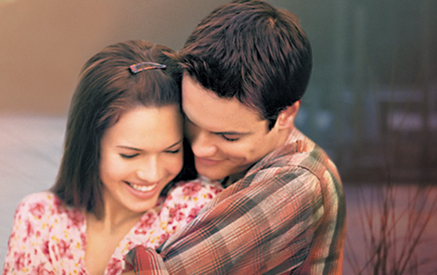 Image result for a walk to remember film