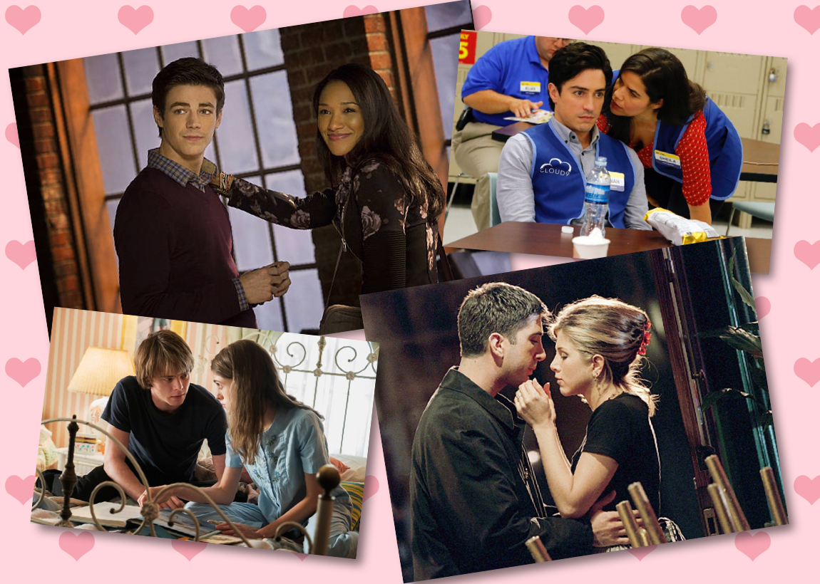 20 Tv Couples That Keep Us On The Edge Of Our Seats The Young Folks