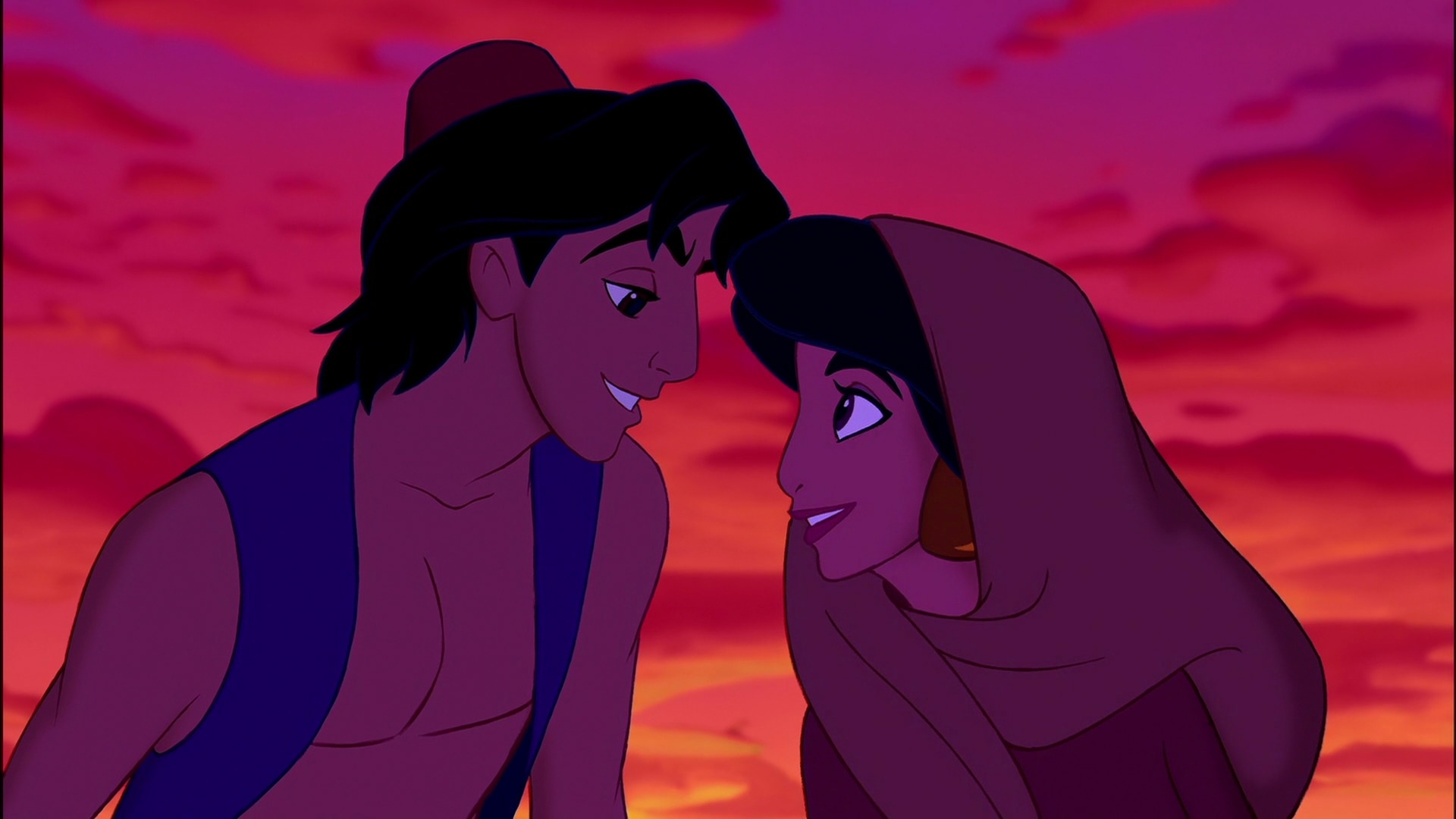 If you can't find your Aladdin lead, you're not looking hard