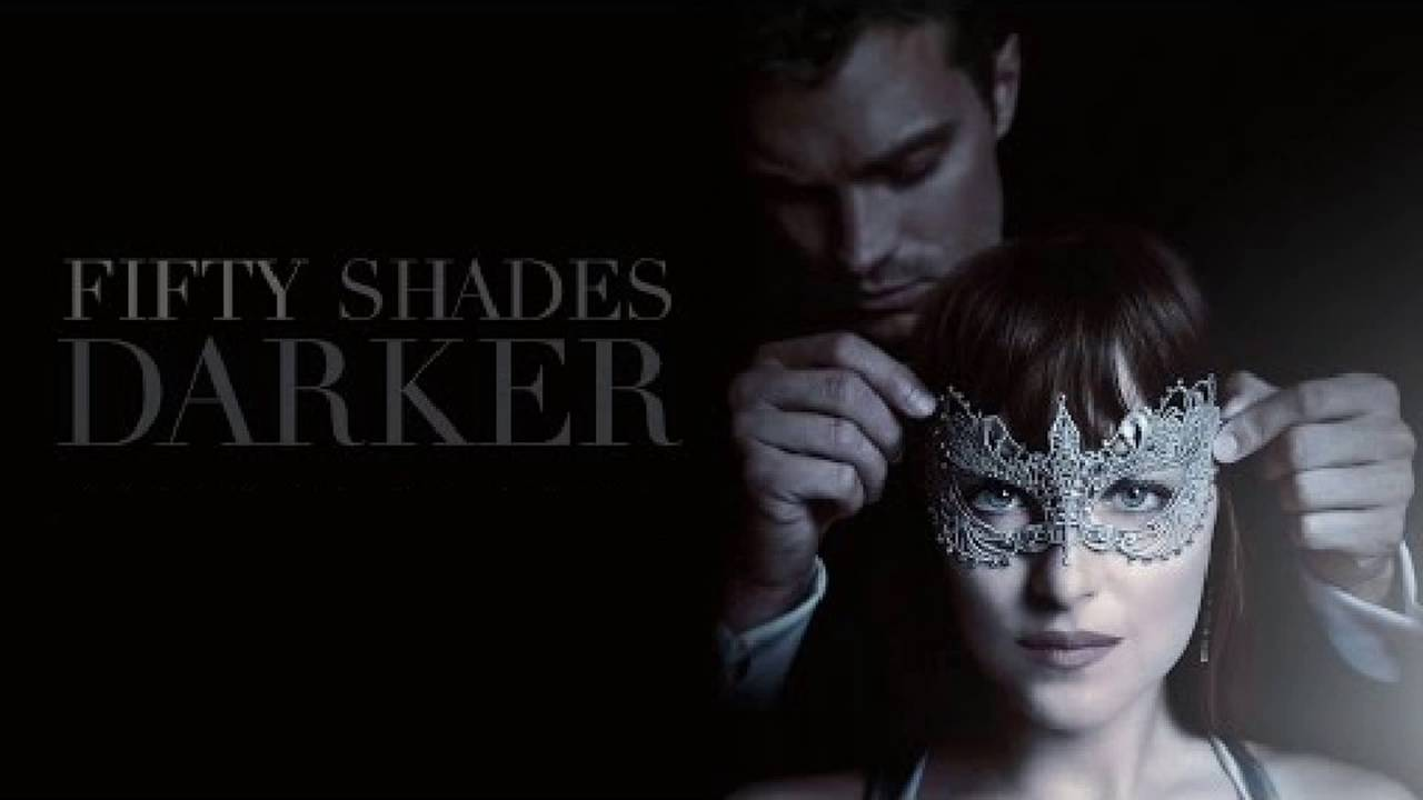Album Review Fifty Shades Darker Soundtrack The Young Folks