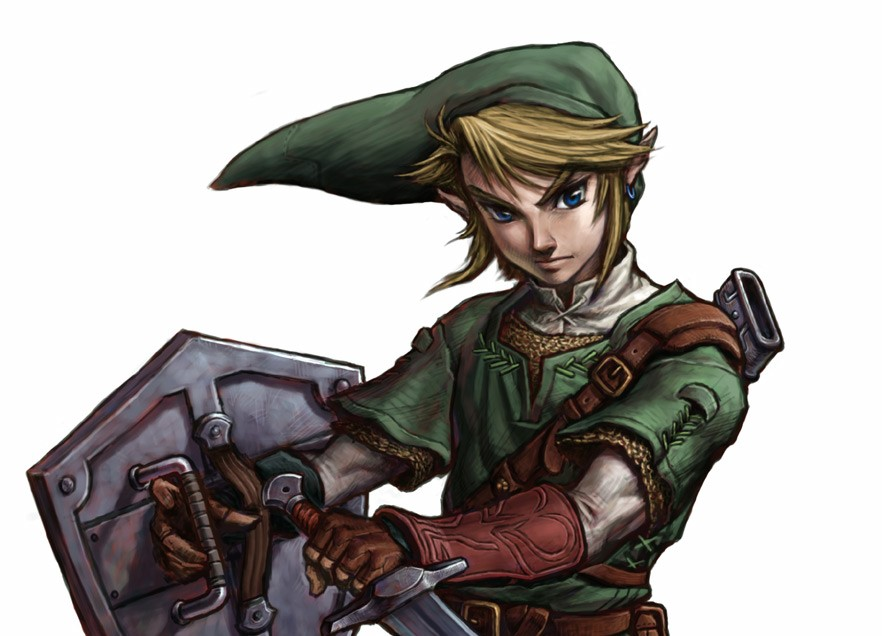 Links 6 Best Hairstyles in Legned of Zelda | The Young Folks