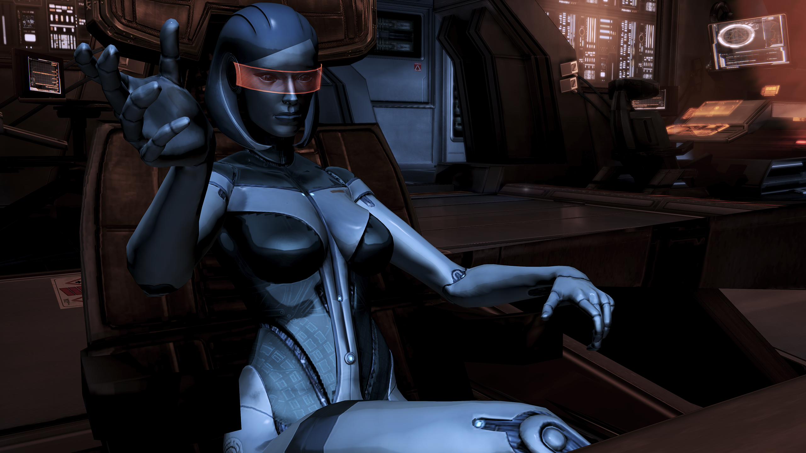 Mass effect sex scene video debate news
