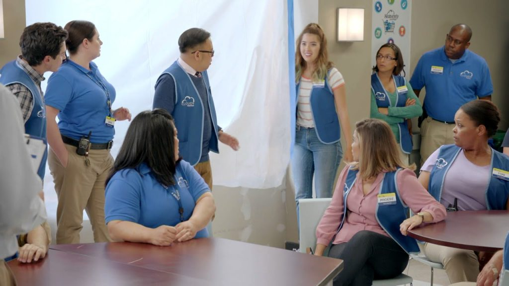 Superstore Season 3 Review