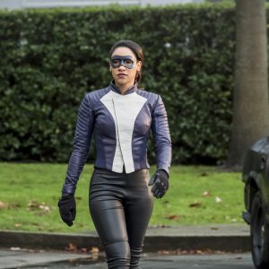 The Flash Run Iris Run