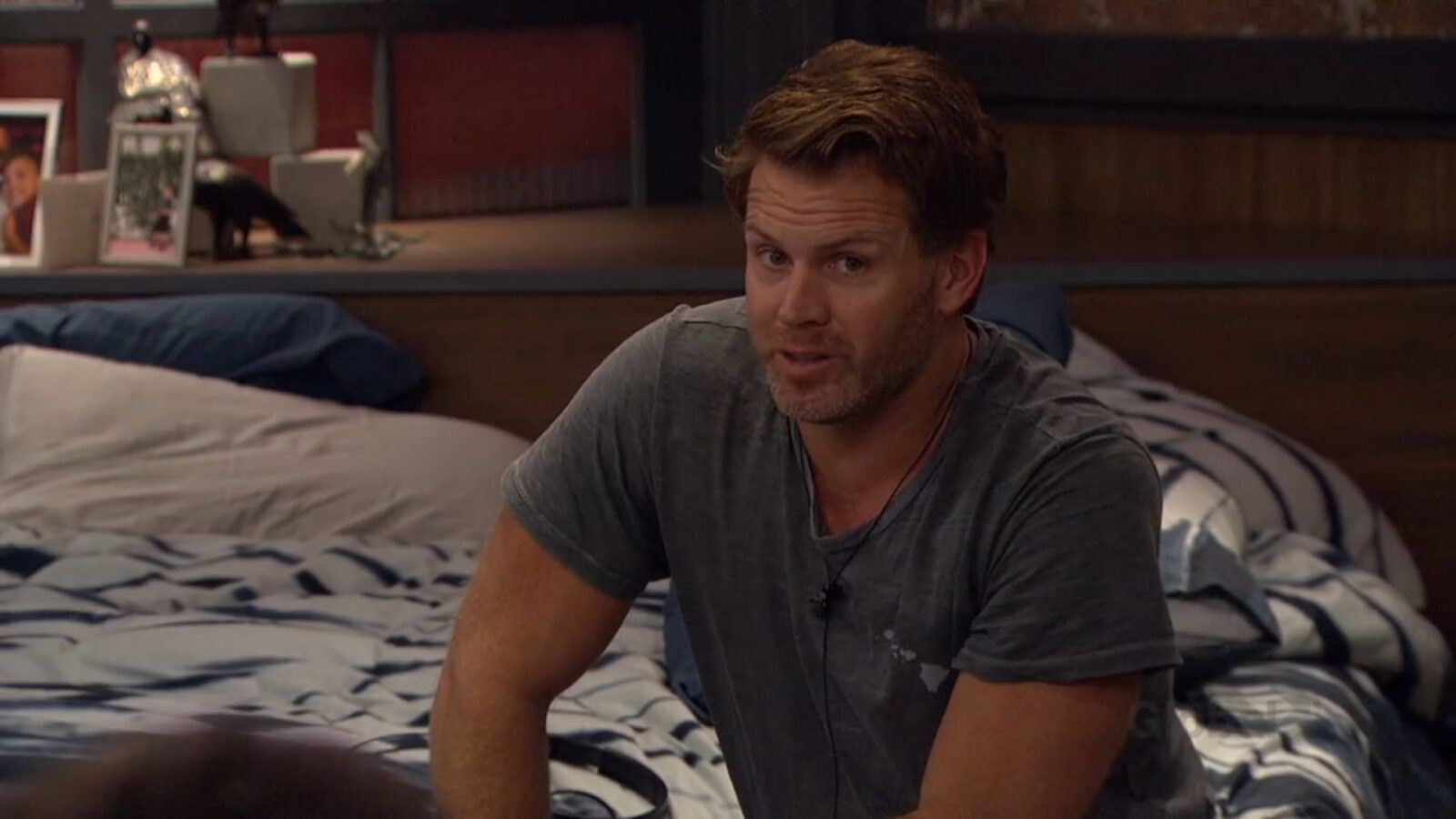 Memphis forming Wise Guys with Christmas on Big Brother: All-Stars