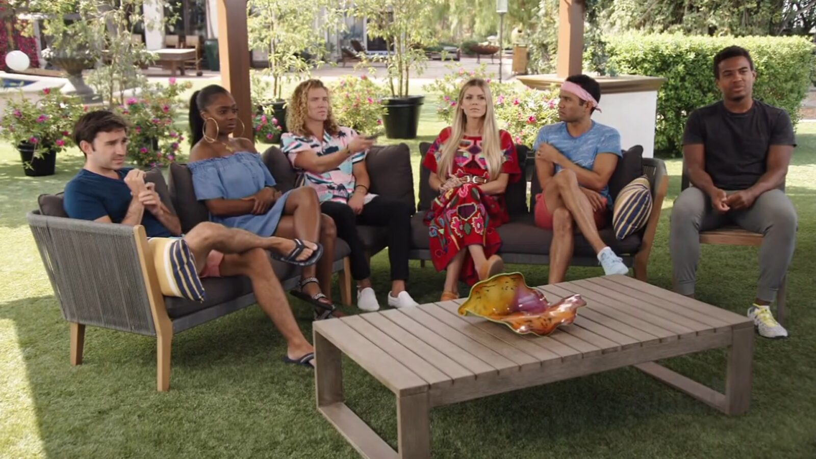 Big Brother: All-Stars jury Week 10
