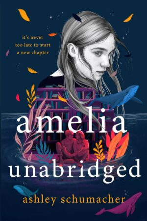 Amelia Unabridged book cover