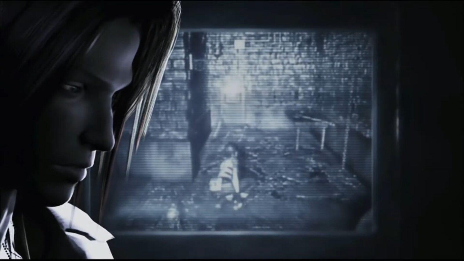 James Marcus Leech Queen Resident Evil 0