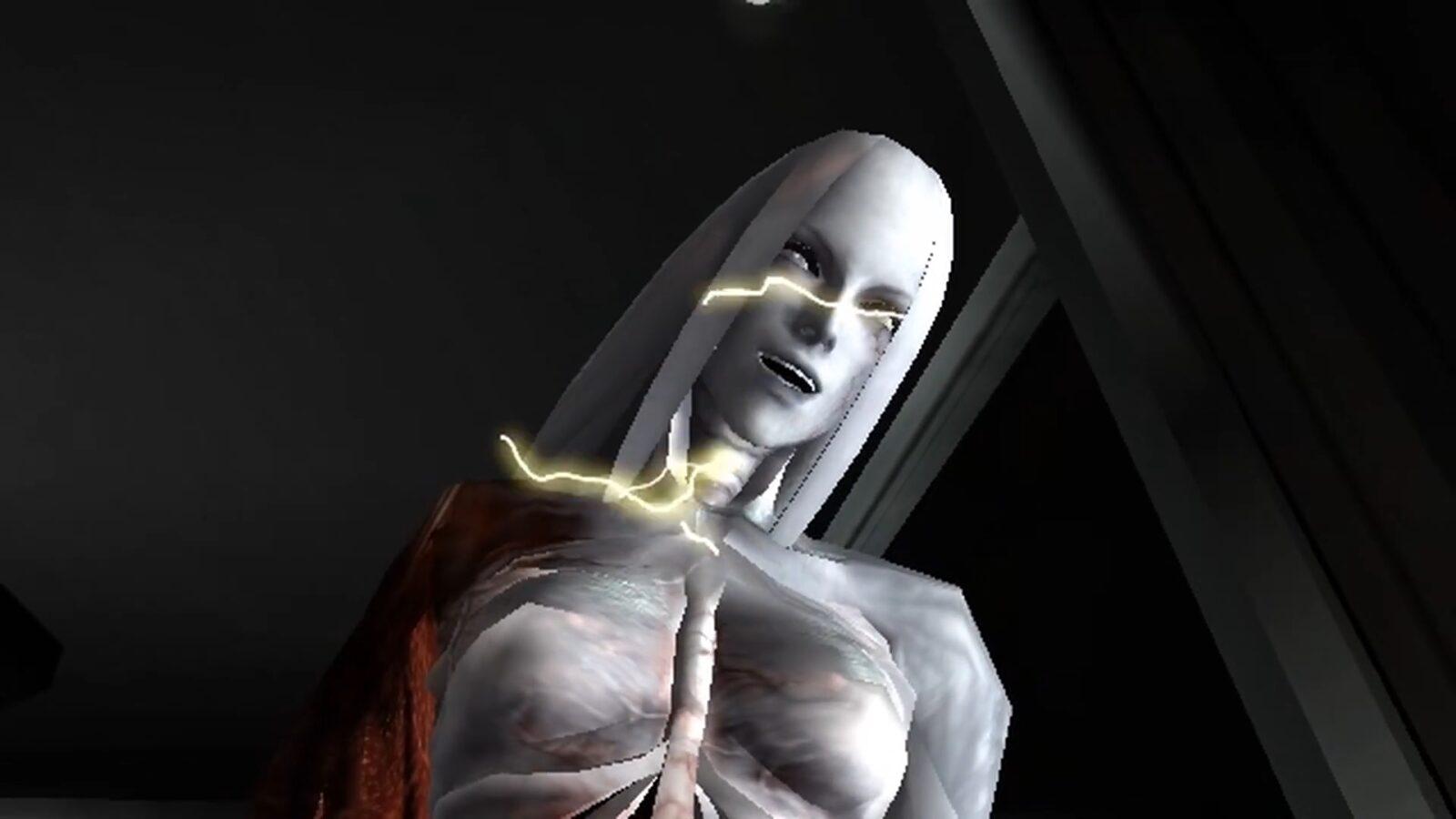 Morpheus D. Duvall Resident Evil Dead Aim