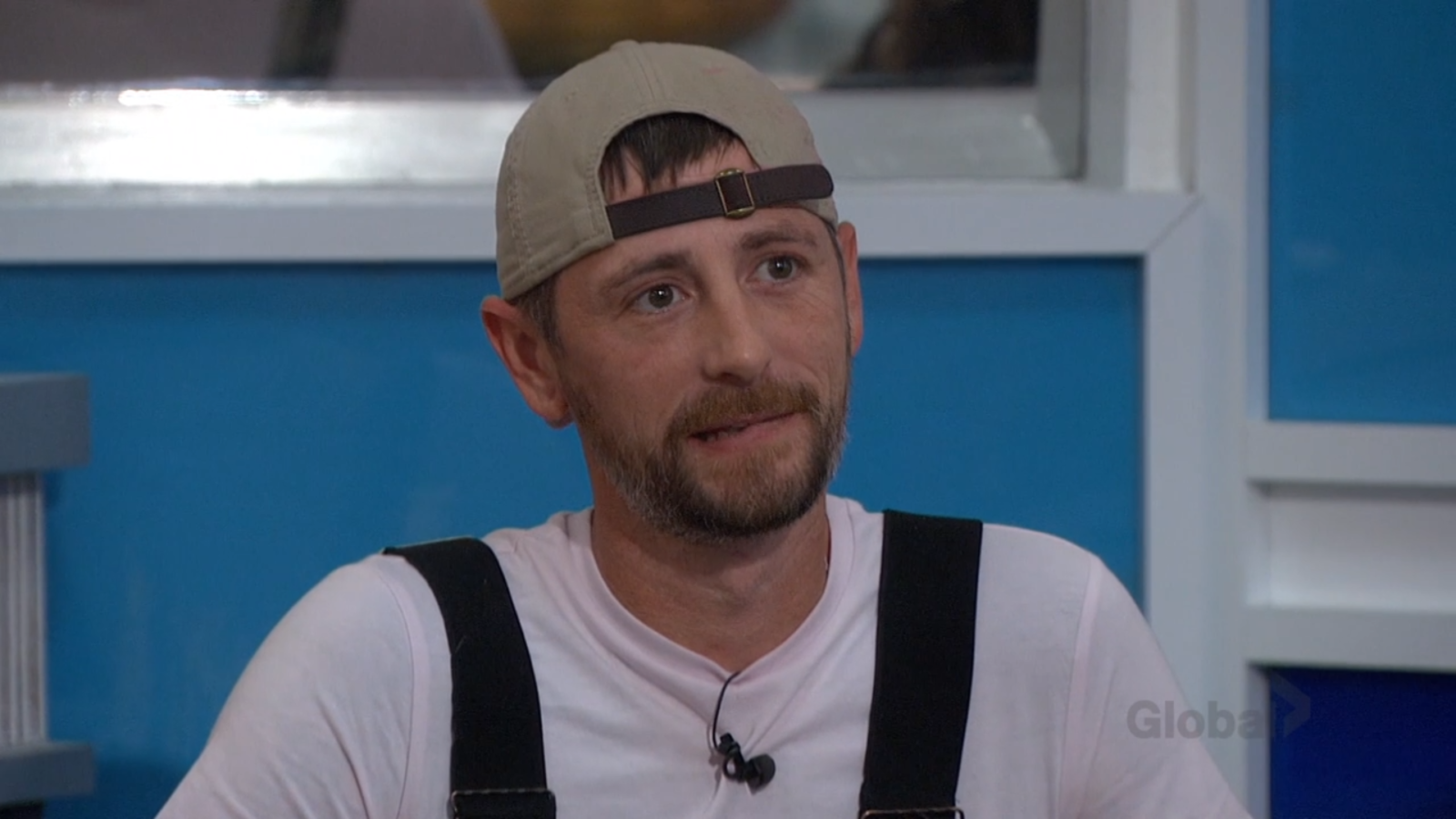 Frenchie eviction Big Brother 23