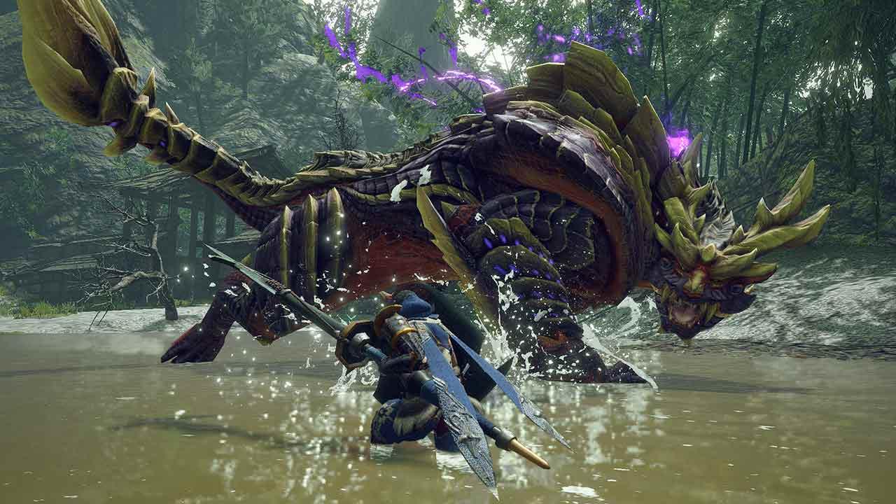 2021-best-games-so-far-summer-monster-hunter-rise-switch-nintendo-capcom