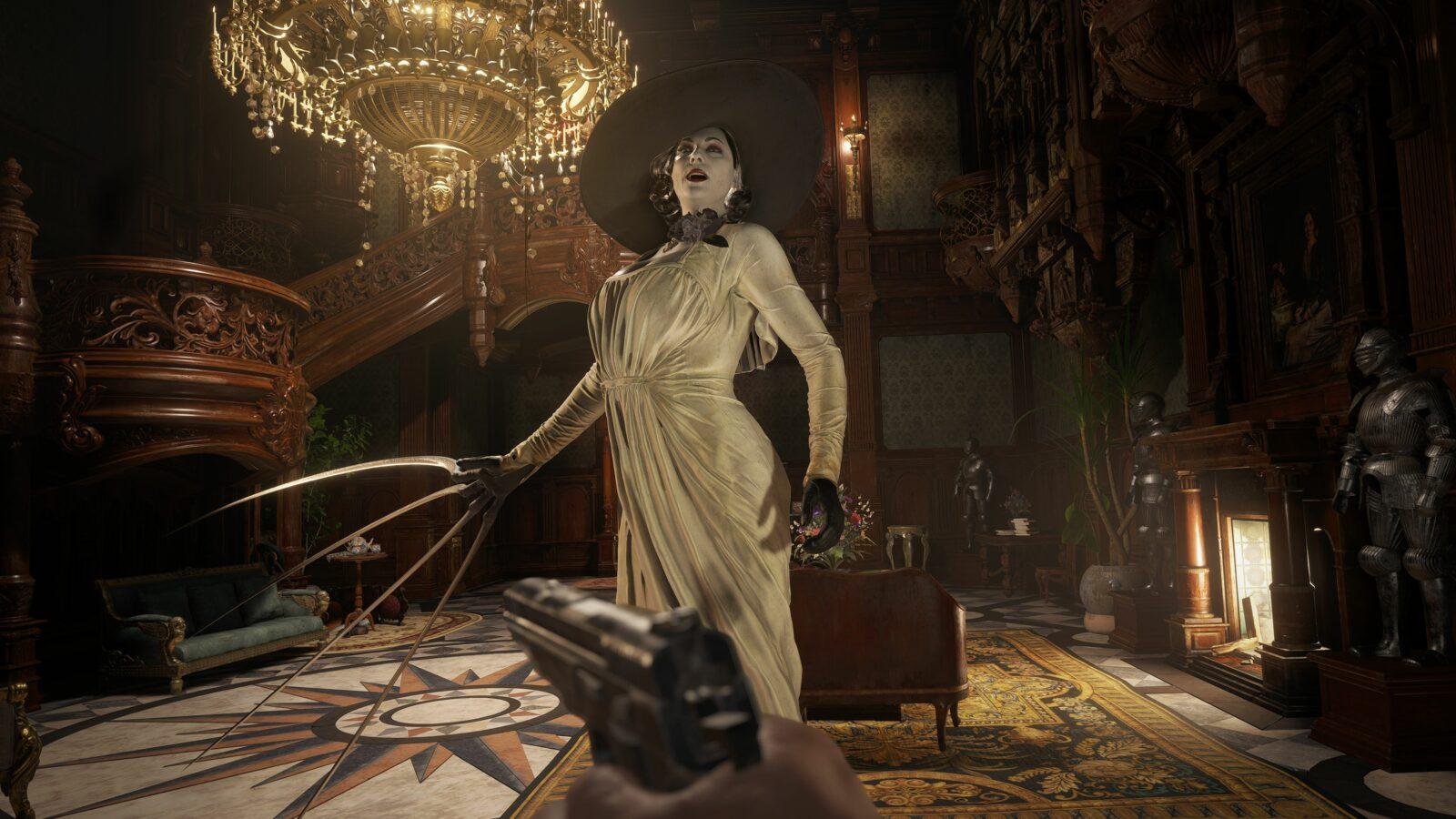 2021-best-games-summer-so-far-resident-evil-8-village-lady-vampire-mommy