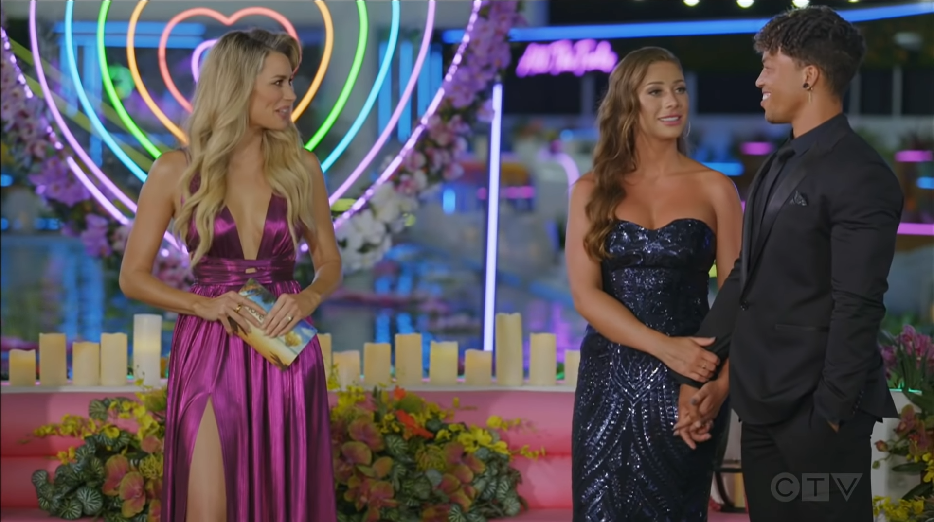 'Love Island USA' season 3 assessment: A lackluster summer season romance   The Younger Of us