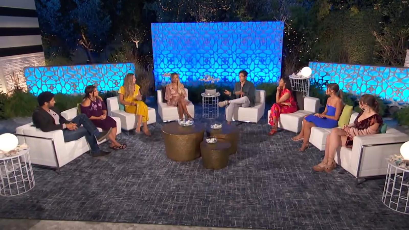 Big Brother 23 jury roundtable