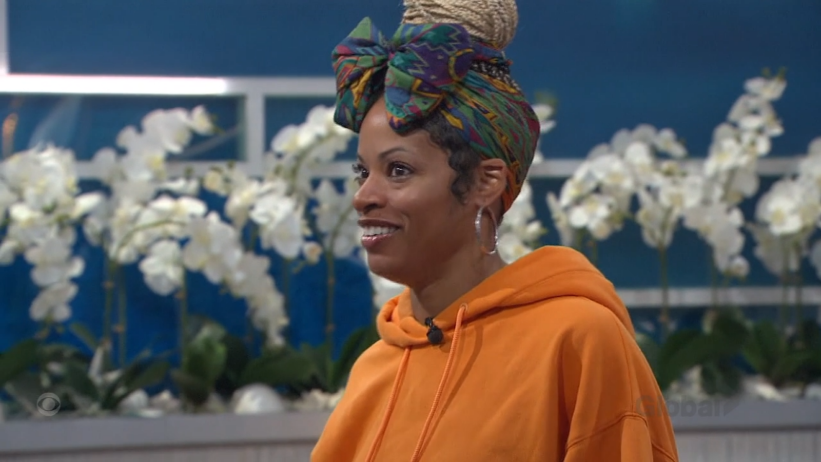 Tiffany The Cookout Big Brother 23