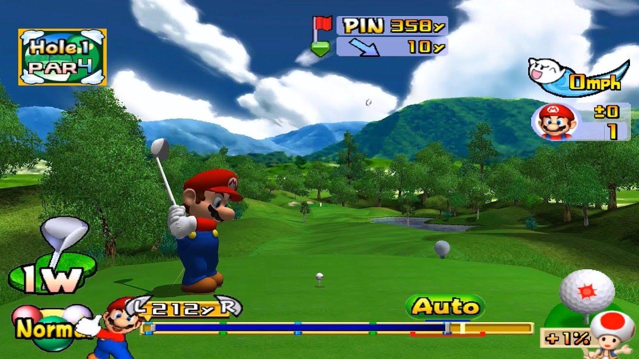 super-mario-spin-off-golf-toadstool-tour-gamecube