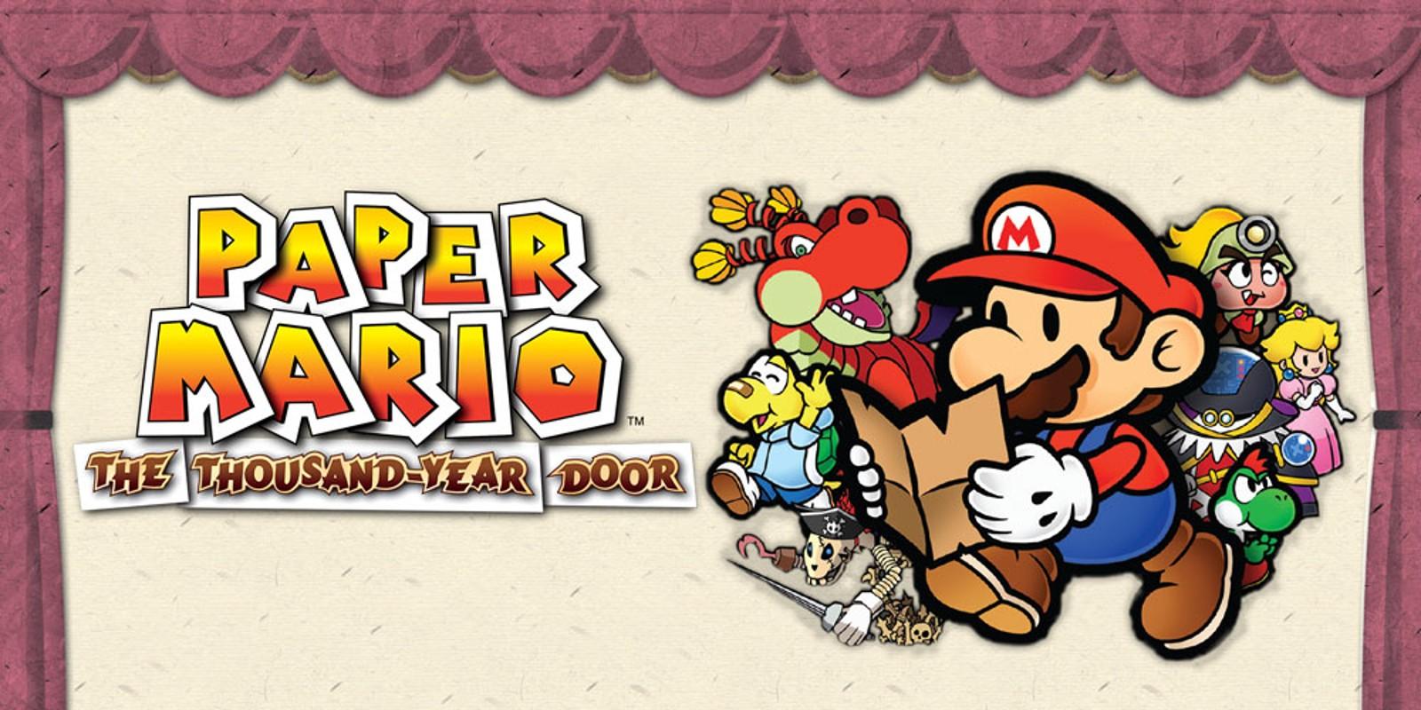 super-mario-spin-off-paper-thousand-yeardoor-gamecube